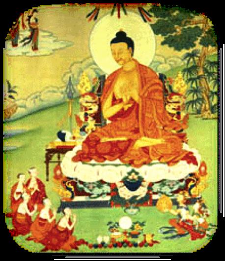 bouddha shakyamouni bouddhisme bourges enseignement chadorla khenpo trinley